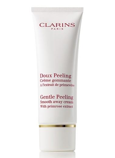 Clarins Gentle Peel Smooth Away Cream 50 Ml Renksiz